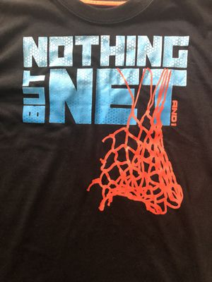 And1 Nothing But Net basketball shirt for Sale in Baltimore, MD
