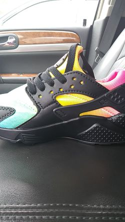 Running sneakers Thumbnail