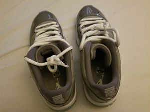 jordan 11 cool grey for Sale in Amelia Court House, VA