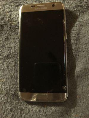 Samsung galaxy edge 7 Excellent condition for Sale in Richmond, VA