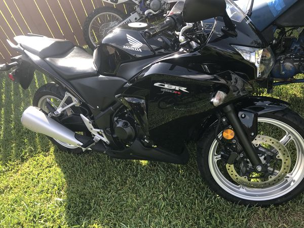 2012 Honda CBR250R for Sale in Farmers Branch, TX - OfferUp