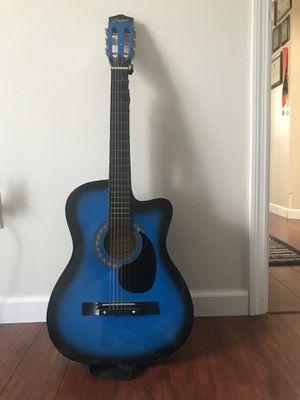 Acoustic Guitar for Sale in Orange City, FL