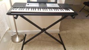 Yamaha electronic keyboard for Sale in Alexandria, VA