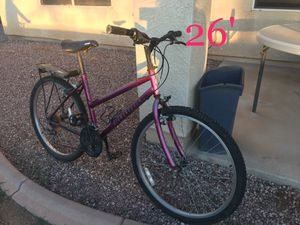 Bike for Sale in Phoenix, AZ