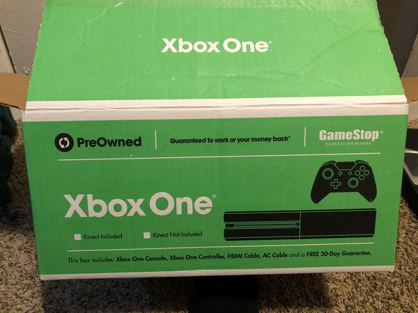 New and Used Xbox one for Sale in Columbus, GA - OfferUp