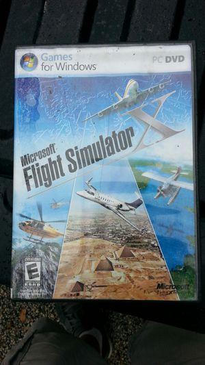 Flight simulator game for Sale in Cape Canaveral, FL
