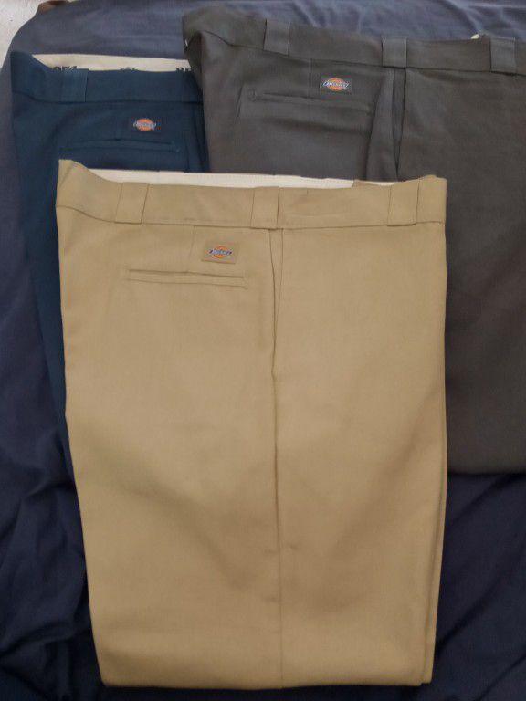 Dickie's work pants