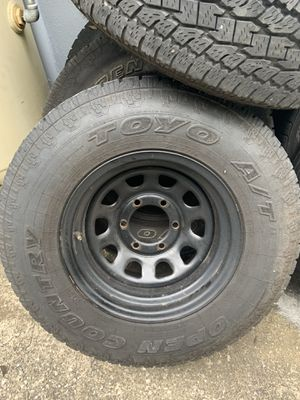 Used Tires Tampa >> New And Used Tires For Sale In Clearwater Fl Offerup