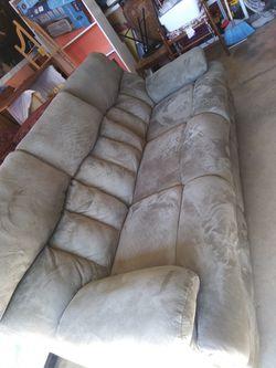 Reclinable Sofa Thumbnail