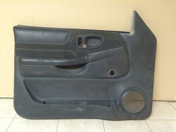 Chevy S10 Door Panels
