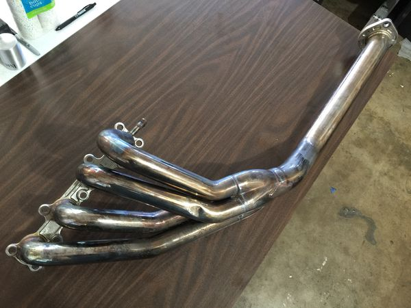 Mazda Miata Racing Beat header NB2 for Sale in Fountain Valley, CA - OfferUp