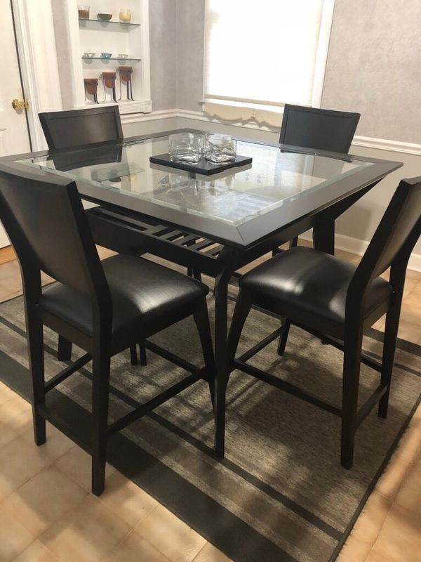 Dining Table And Chairs Set Furniture In Alexandria VA