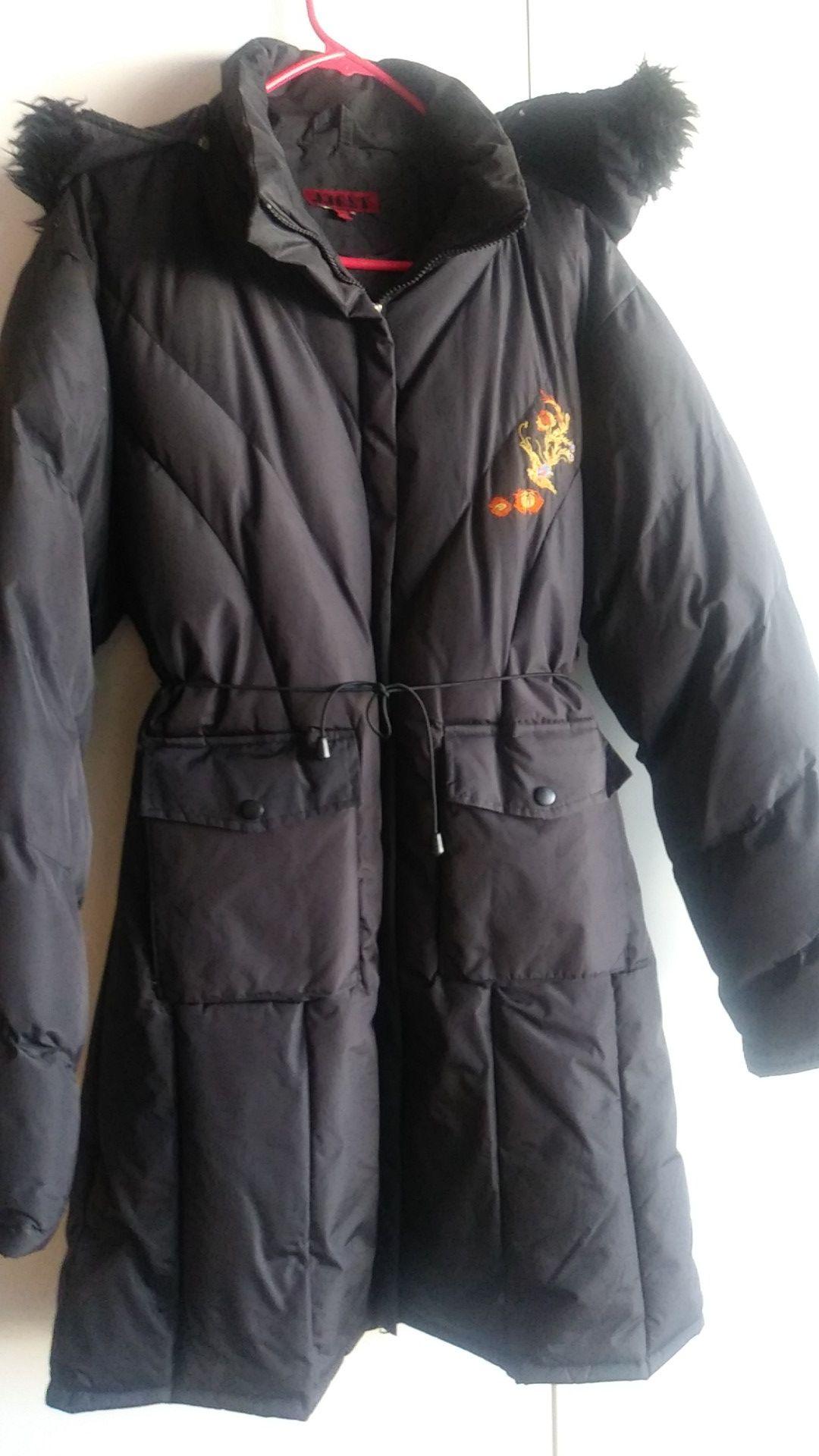 Snow Jacket XL