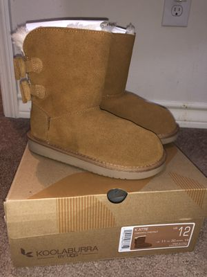 8d29dde86a3 New and Used Toddler ugg boots for Sale in Sugar Land, TX - OfferUp