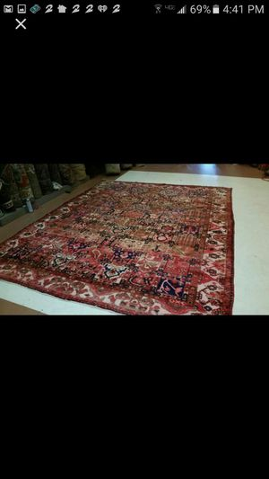 Persian rug for Sale in Houston, TX