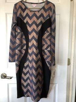 Debbie dress Thumbnail