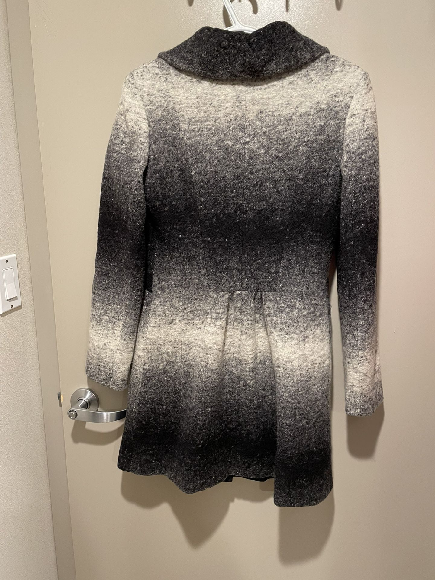 Small Woman/ Youth Girl Coat