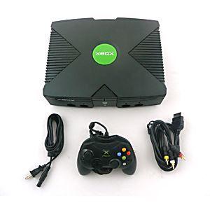 Original Microsoft Xbox Console and Controller for Sale in Shoreline, WA