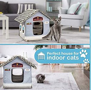 Indoor/Outdoor Cat/Dog House for Sale in Pompano Beach, FL