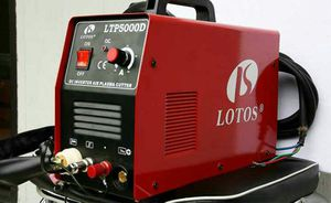 Lotos Welding Inverter LTP5000D for Sale in Las Vegas, NV