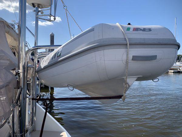 Dinghy inflatable boat /rib 10�6� aluminum al10 ab inflatables 2015