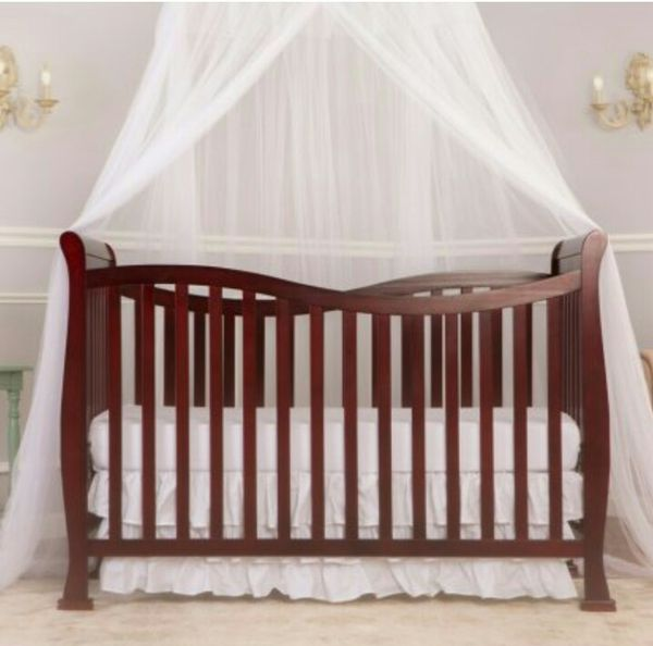 5 In 1 Baby Crib For Sale In Pittsburg Ca Offerup