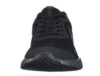 Nuevos Nike Revolution 5 Runnkng Shoes Talla 8 De Mujer O 6.5 Hombre Thumbnail