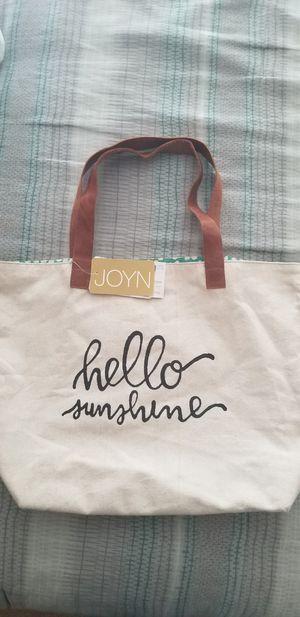 Fair Trade Bag for Sale in Fairfax, VA