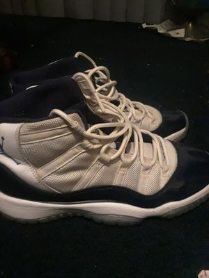 Air Jordan 11 Retro 'Win Like '82' for Sale in Penn Hills, PA