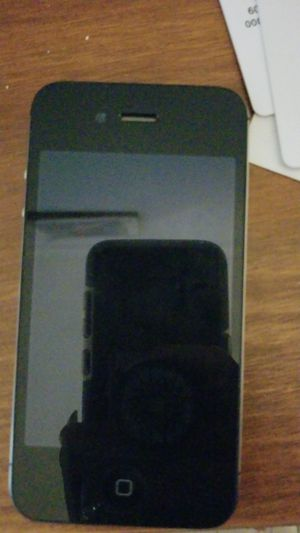 iPhone 4 for Sale in Silver Spring, MD
