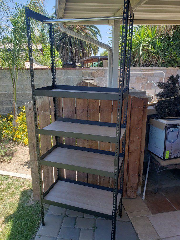 Shelf Rack 7ft/30inch