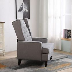 Brand New Rocking Or Accent Chair Thumbnail