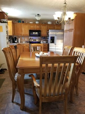 New And Used Dining Tables For Sale In Springfield Mo Offerup