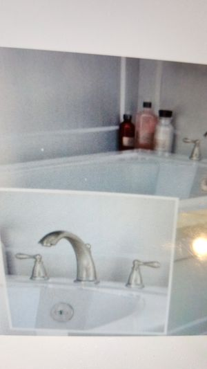 Brand new Moen tub faucet $139 for Sale in Tampa, FL