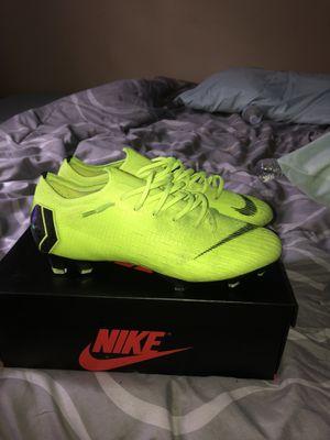 Nike Mercurial Vapor 12 Soccer Cleats for Sale in Falls Church, VA