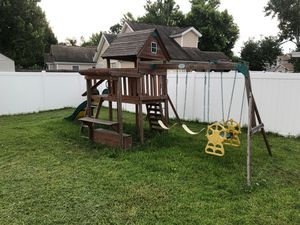 New And Used Swing Sets For Sale In Orlando Fl Offerup