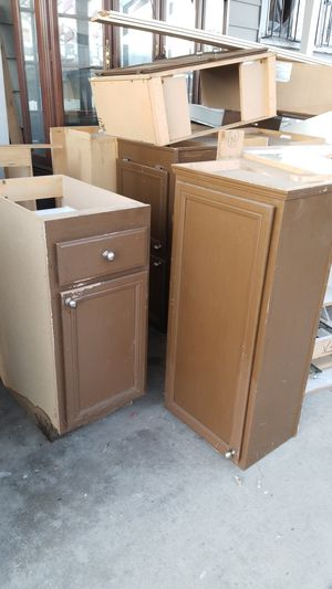 New and Used Kitchen cabinets for Sale in San Diego, CA - OfferUp