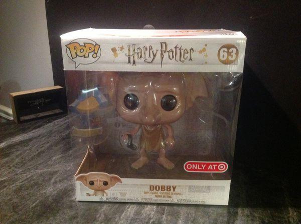 Brand New Dobby 10 Quot Funko Pop Harry Potter House Elf
