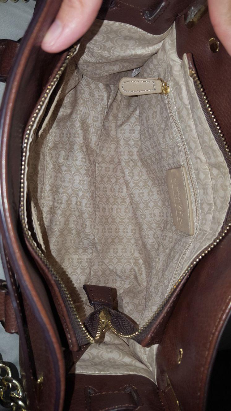 Charming Charlie's tote handbag