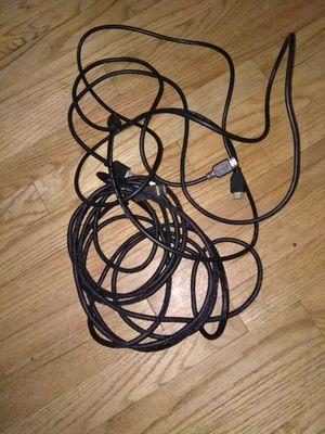 (3) HDMI cables for Sale in Chicago, IL
