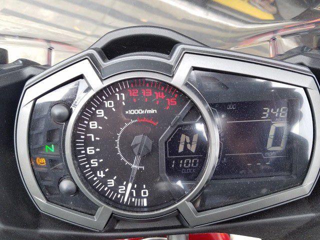 2021 KAWASAKI EX400 ABS  Clean Title Motorcycle 348 Miles