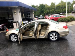 2005 Acura RL for Sale in Silver Spring, MD