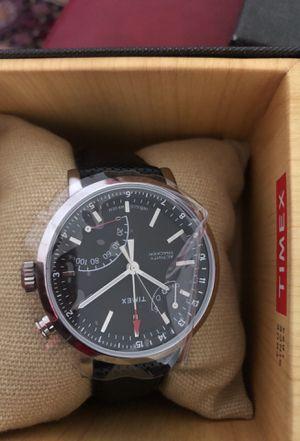 Timex metropolitan + watch. for Sale in Lynchburg, VA