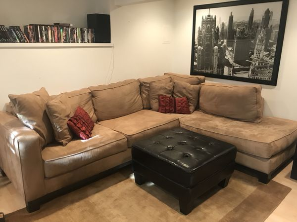 Large sectional sofa for Sale in Seattle, WA - OfferUp