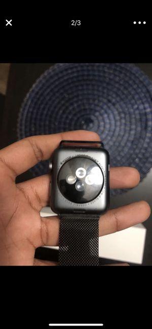 3rd gen Apple Watch for Sale in Arlington, VA
