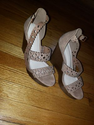 Wedge Sandal Size 9 for Sale in Silver Spring, MD