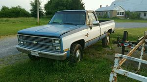 Chevy Silverado for Sale in Maryland - OfferUp