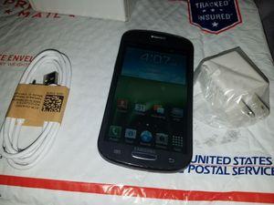 unlocked Samsung GALAXY EXPRESS 16GB 2 LOT originally att any sim for Sale in Laurel, MD
