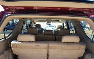2003 toyota sequoia 169 miles automatic transmission sunroof cd player title cleaned ready título limpió listo de parquear interesados for Sale in Manassas, VA