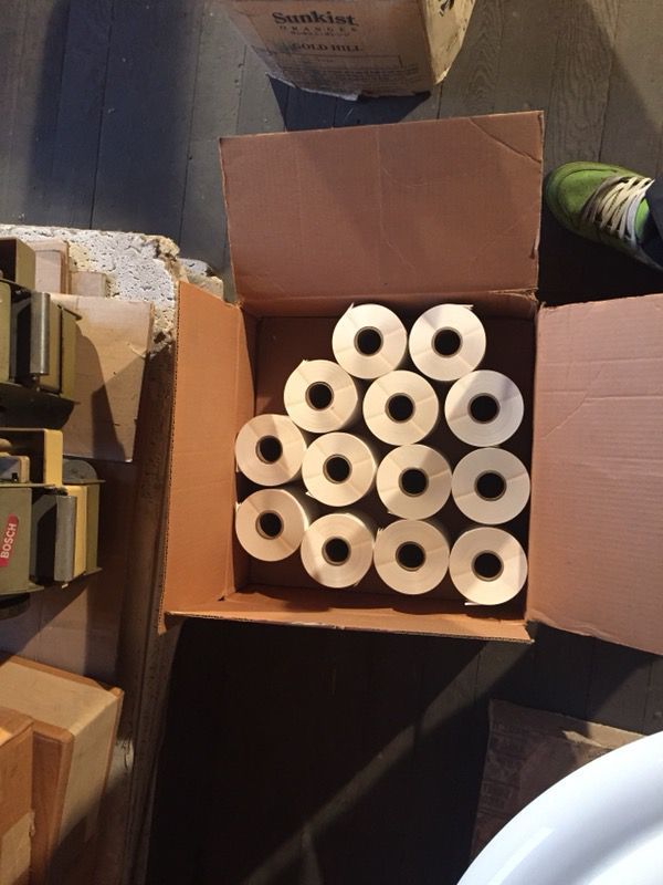 Better pack 333 tape dispensers for Sale in Tacoma, WA - OfferUp